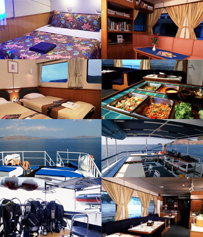 live aboard mv spirit of niugini png